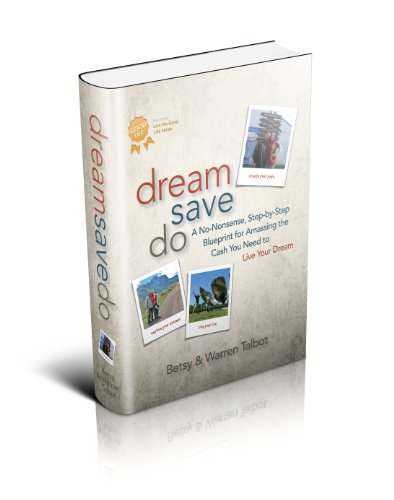 Dream Save Do book