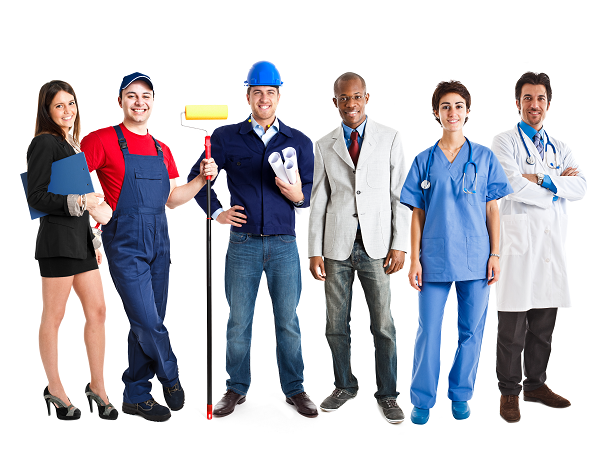 Growing Occupations with Certifications