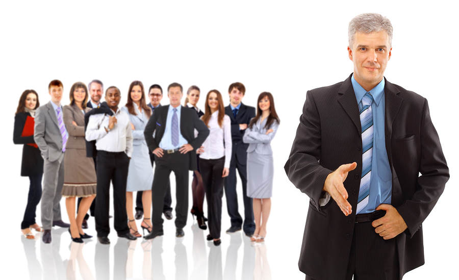 Staffing firm
