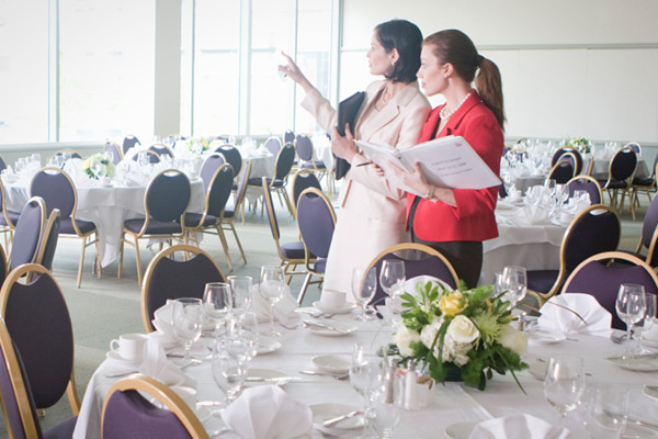 Meetings and Event Planners