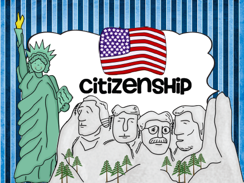 asking citizenship