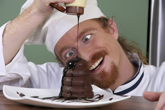 Chocolate Explorer