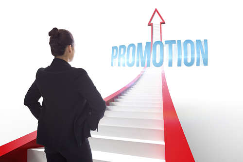 Few Ways To Earn A Promotion Bsr Career Advice