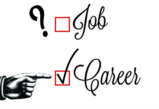 Job and Career Choice